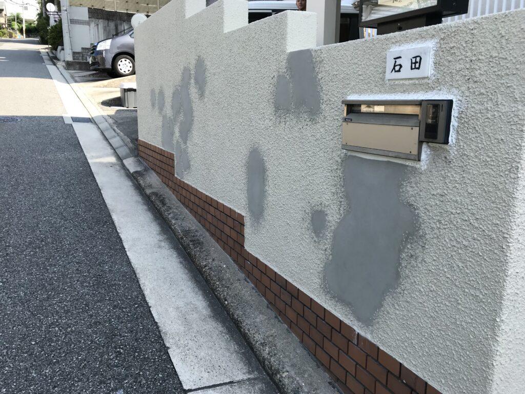 堺市 石田様邸